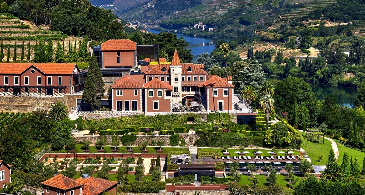 Six Senses Valle del Duero, el hotel mágico en el que desconectar rodeado de viñedos