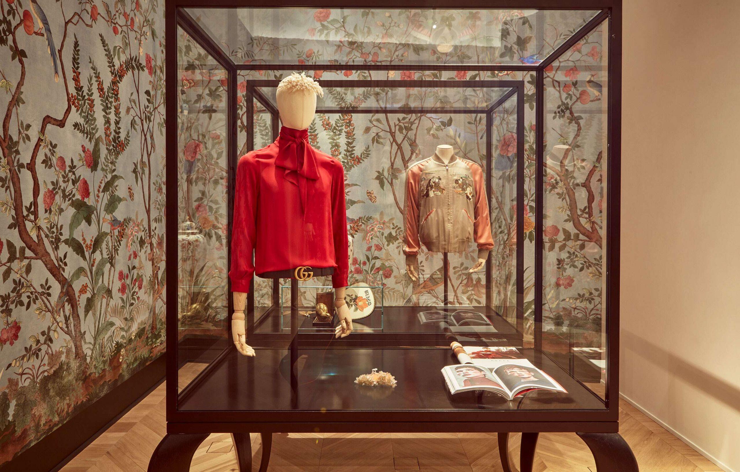 Nueva parada obligatoria en Florencia: Gucci Garden