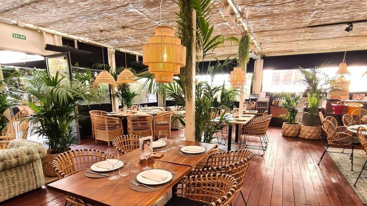 Restaurante Abascal