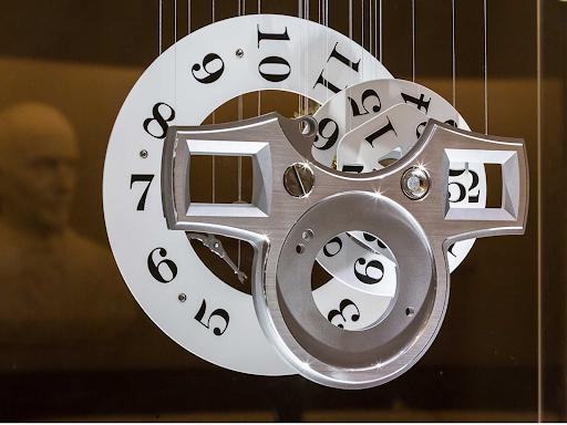 Un reloj diferente, el Zeitwerk de A. Lange & Söhne, por Pablo Cantos