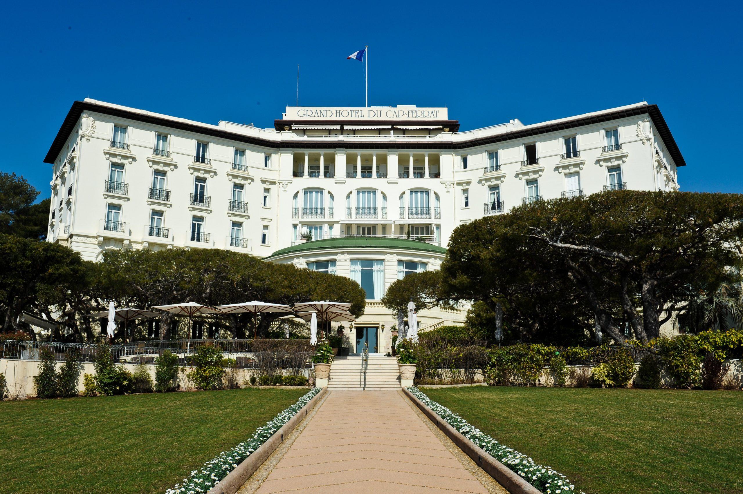 Grand-Hotel du Cap Ferrat / Foto: Four Seasons