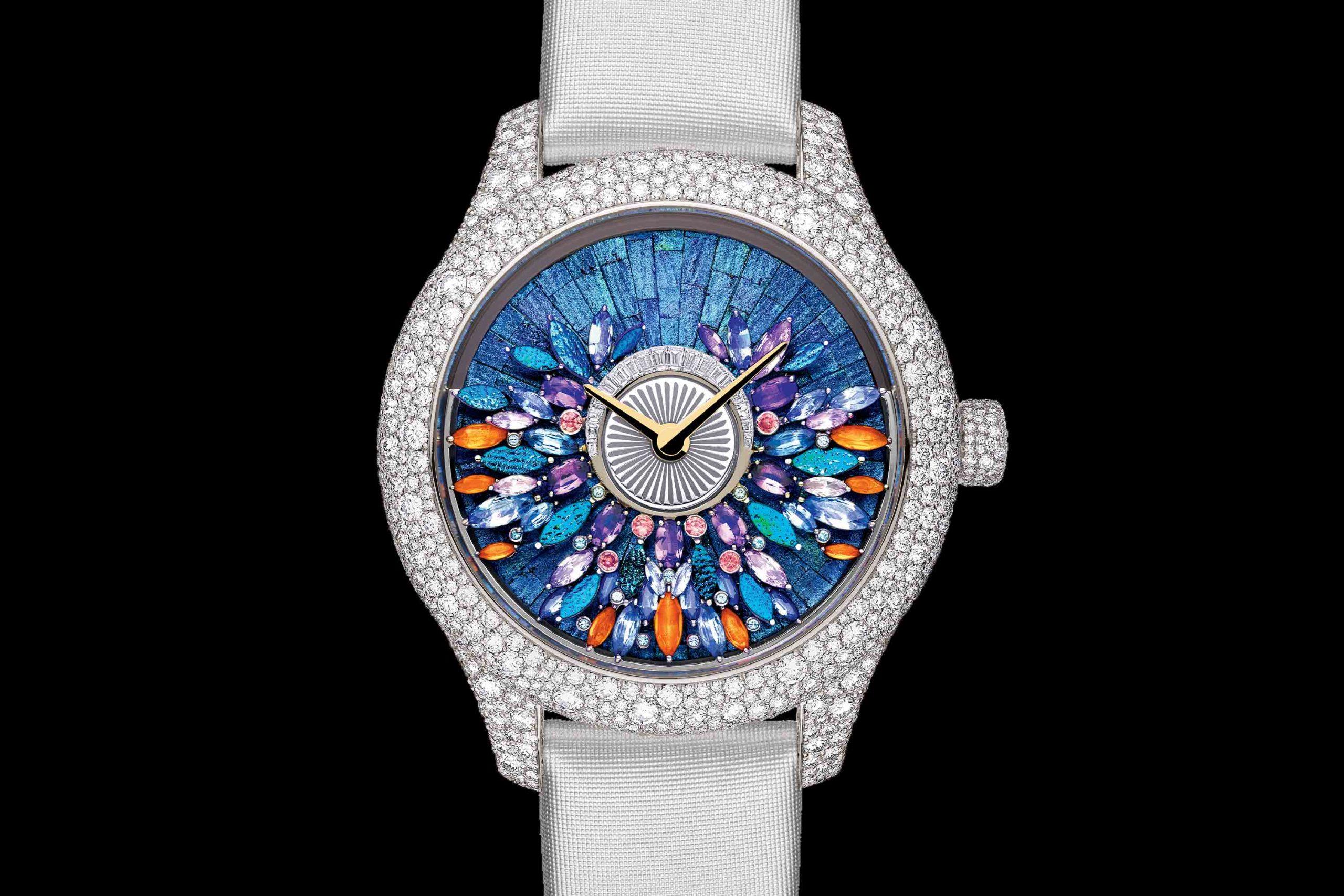 Relojes Dior