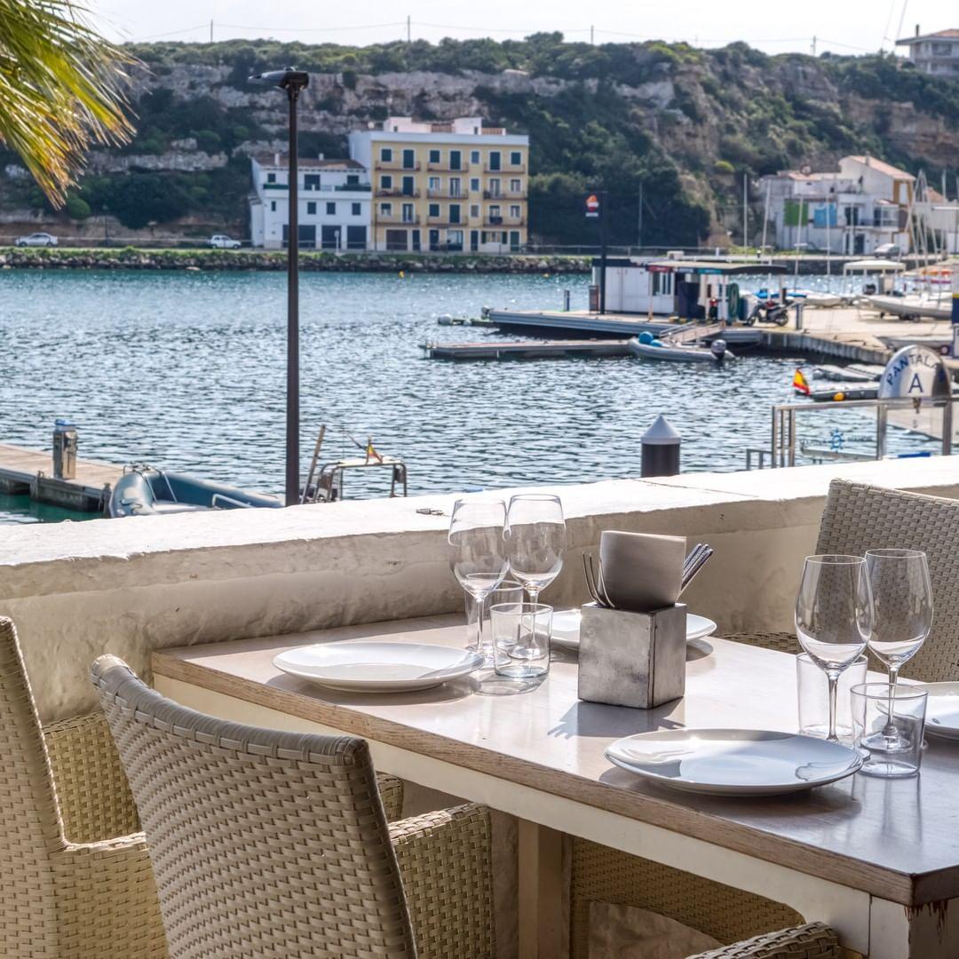 Restaurante El Rais