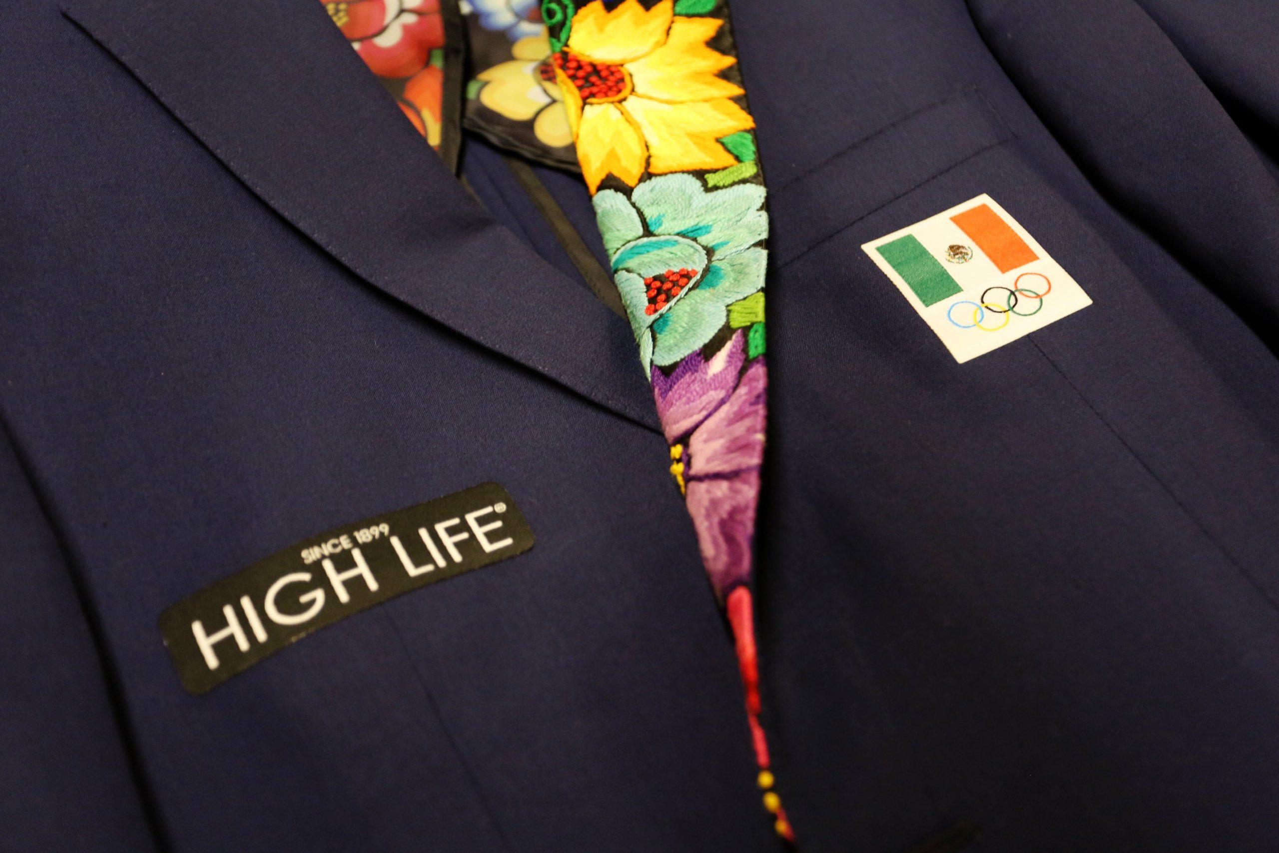 Diseño exclusivo en los Juegos Olímpicos de Tokio 2020