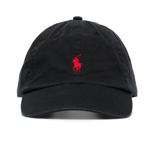 Gorra de Polo Ralph Lauren