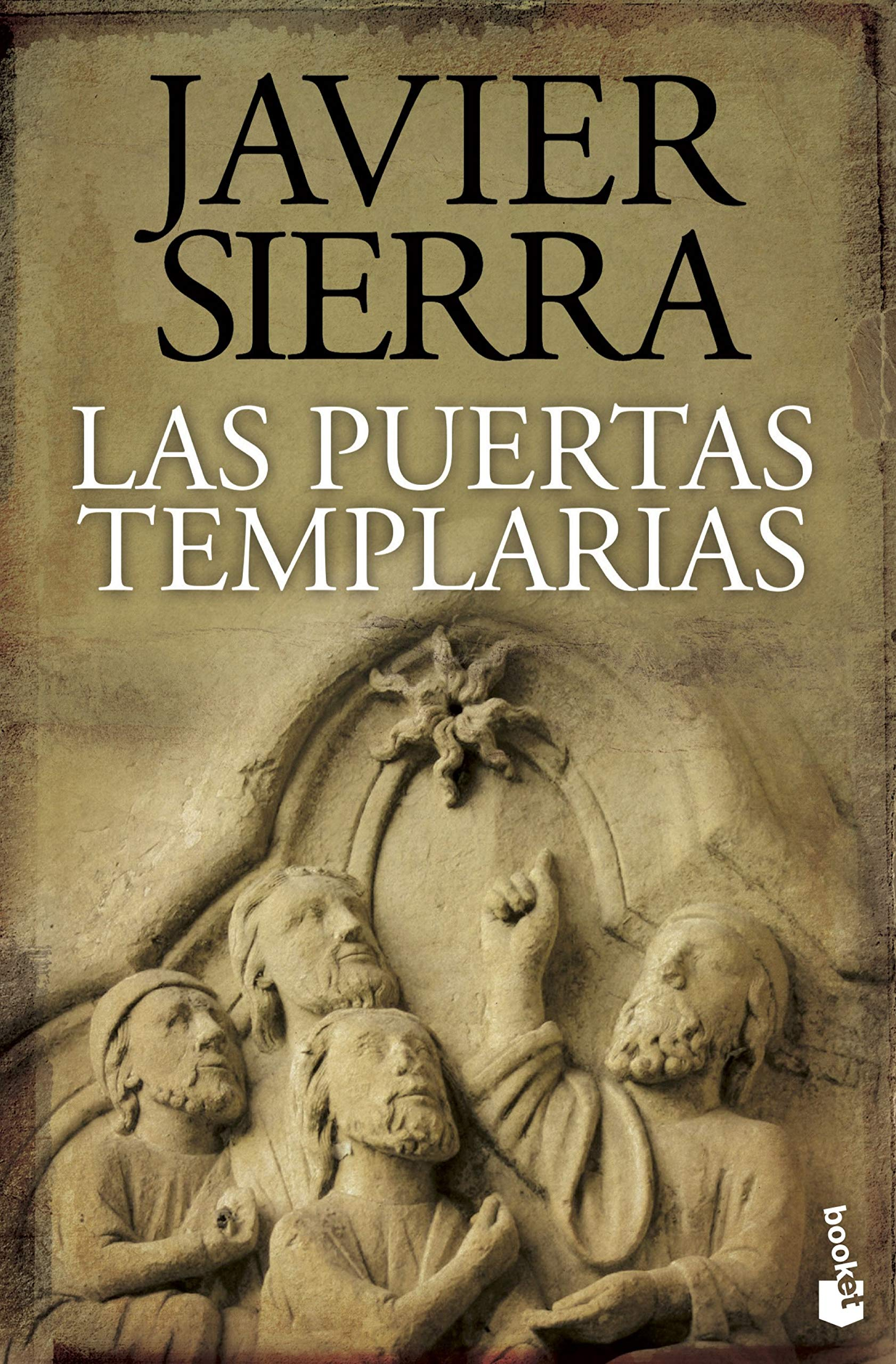 Las puertas templarias, de Javier Sierra