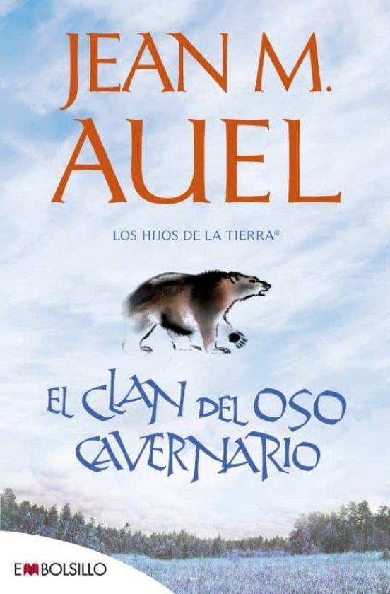 El Clan del Oso Cavernario, de Jean Marie Auel