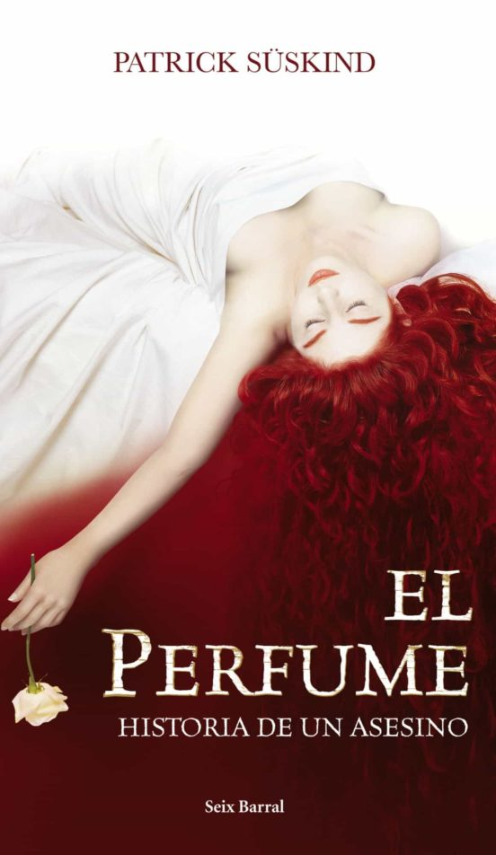 El perfume, de Patrick Süskind