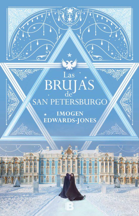 Las brujas de Sn Petersburgo, de Imogen Edwards-Jones