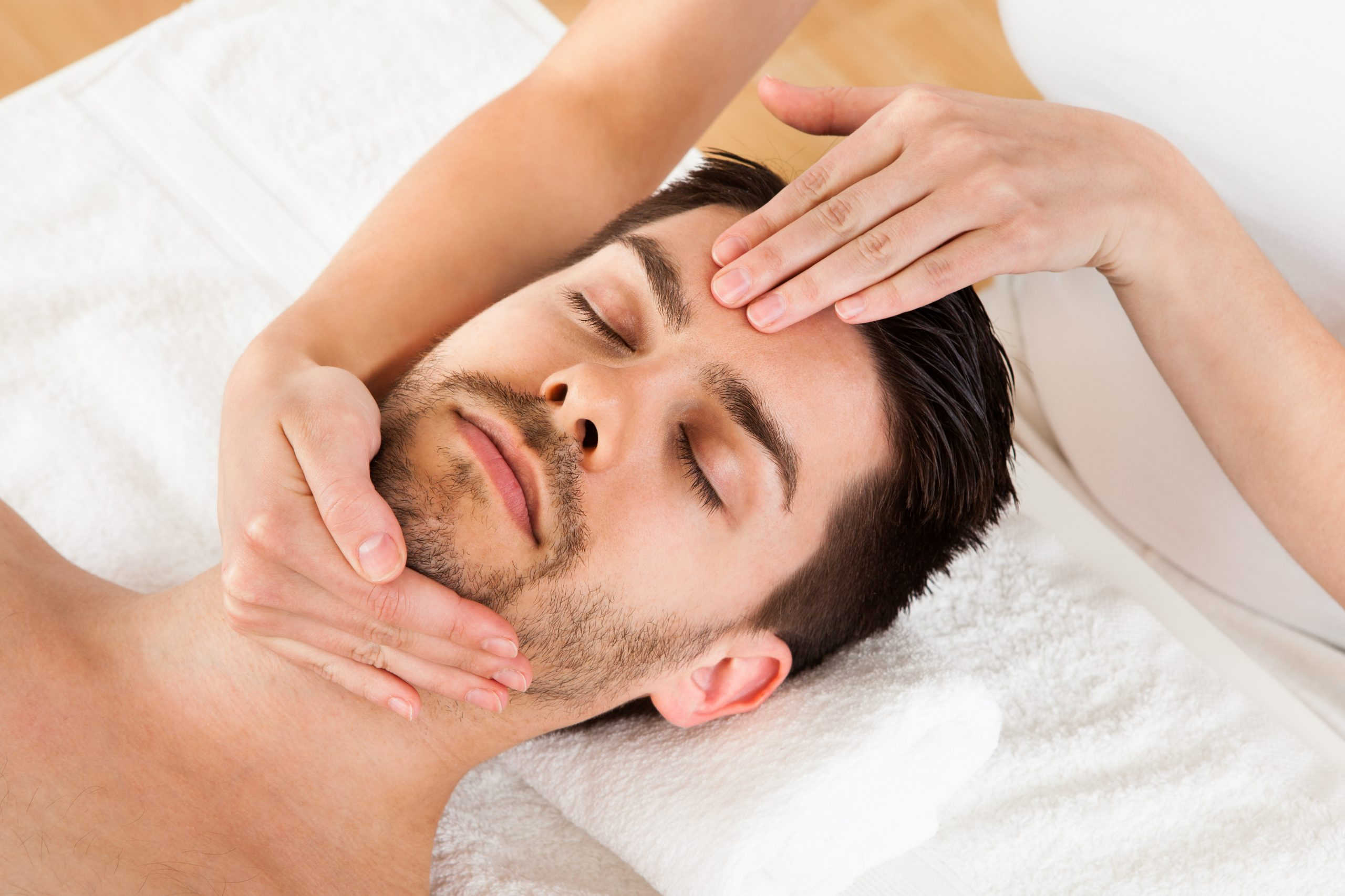 5 tratamientos de belleza para hombres