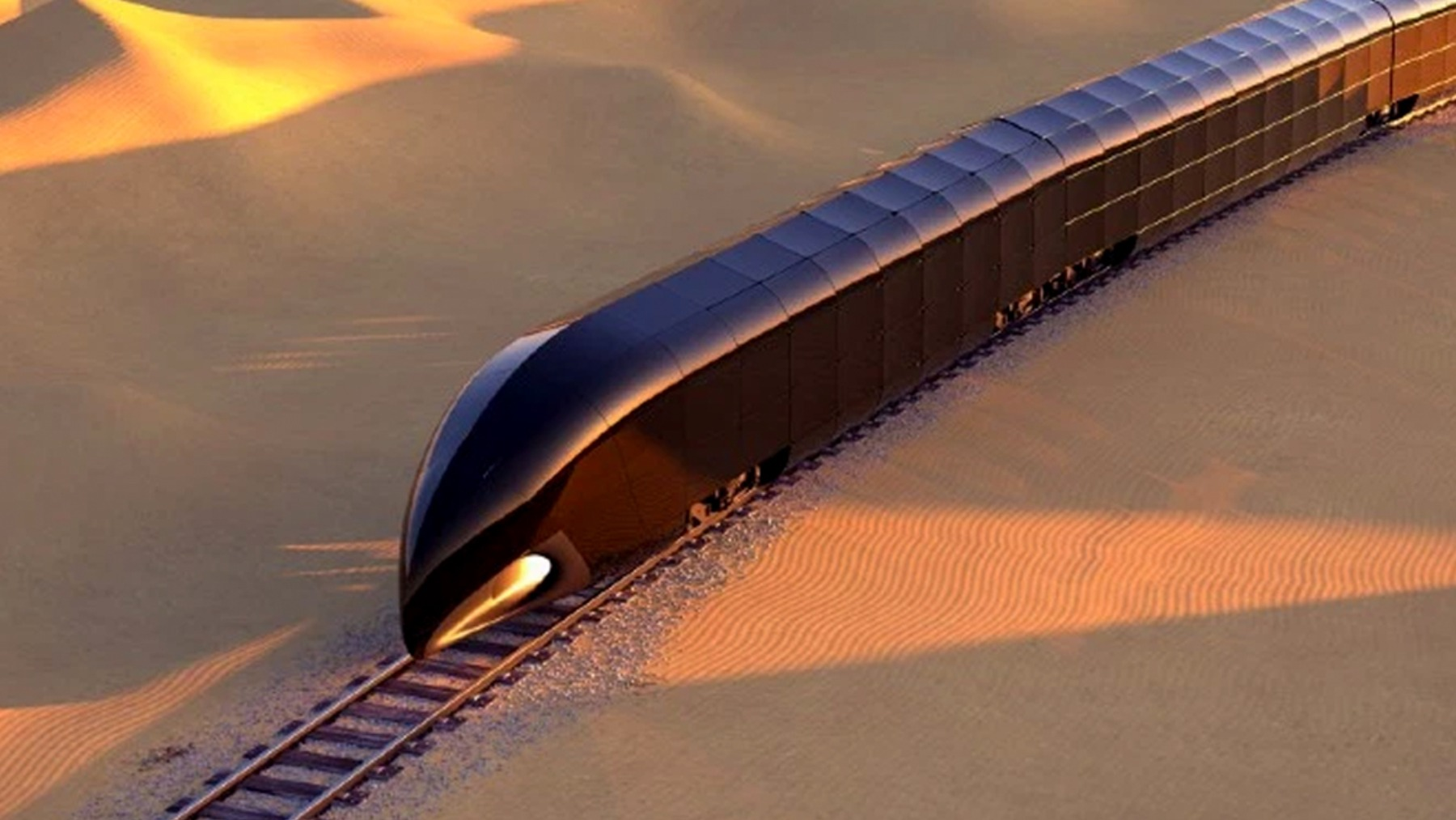 G-Train de Thierry Gaugain