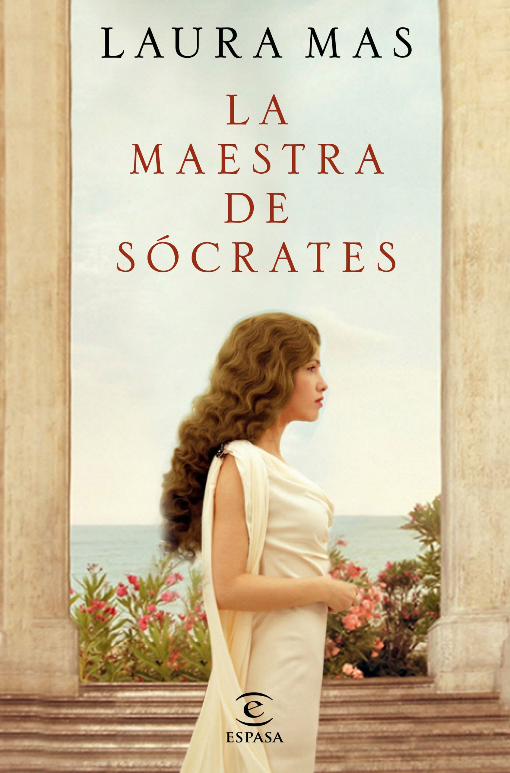 La maestra de Sócrates, de Laura Mas