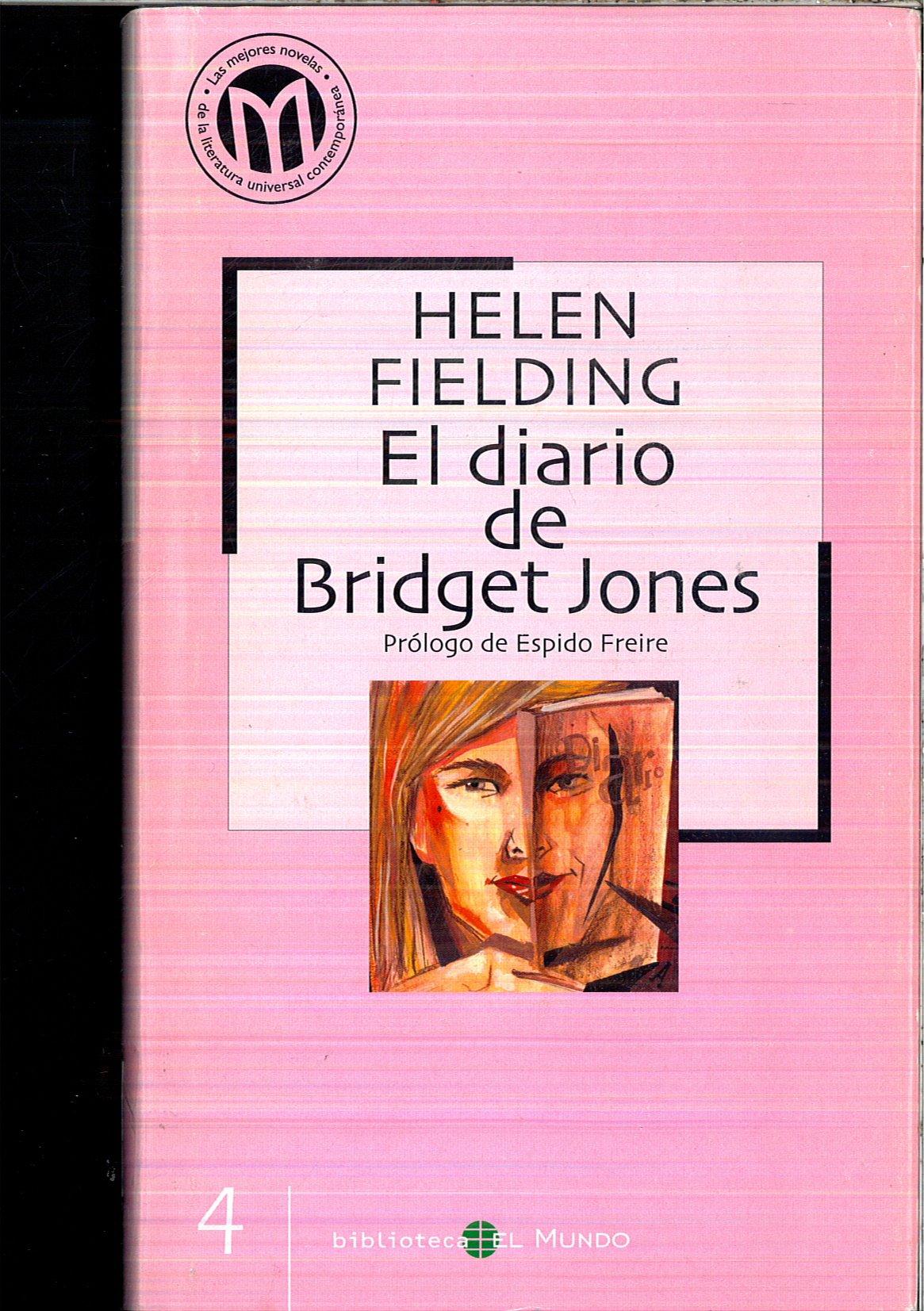 El diario de Bridget Jones, de Helen Fielding