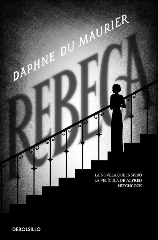 Rebeca, de Daphne du Maurier