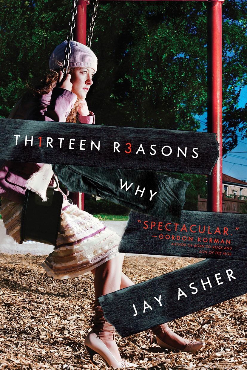 Por trece razones, de Jay Asher