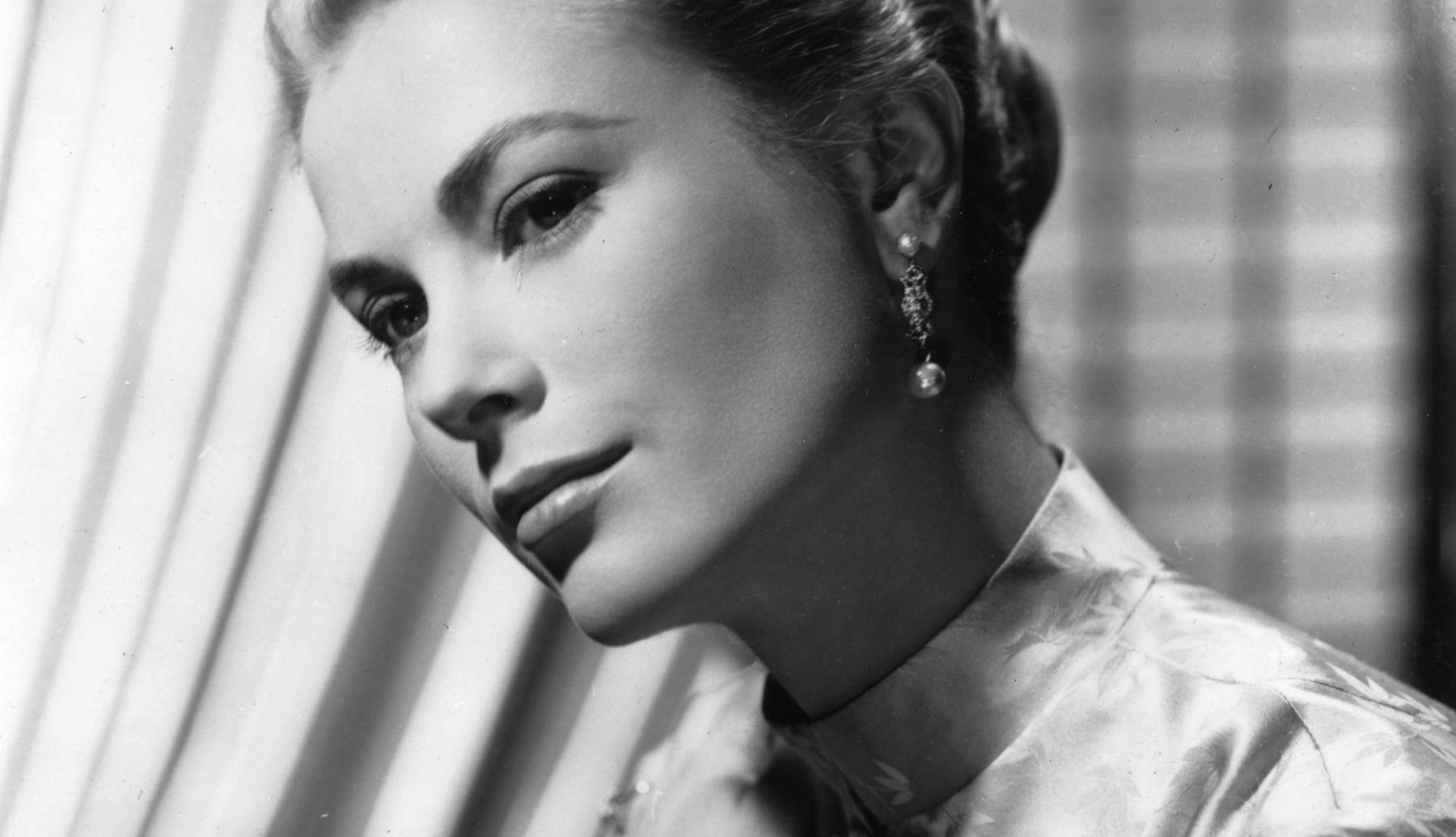 La actriz Grace Kelly / Foto: Getty Images