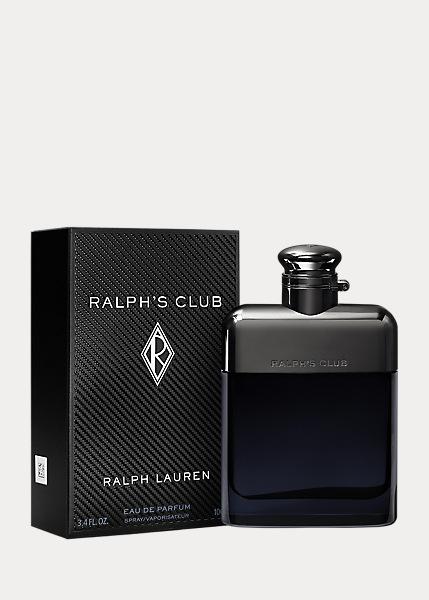 Perfume Ralph's Club