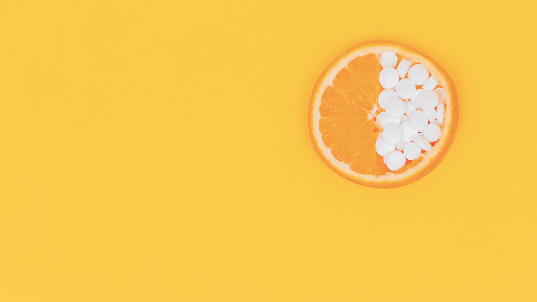 Supementos nutricionales
