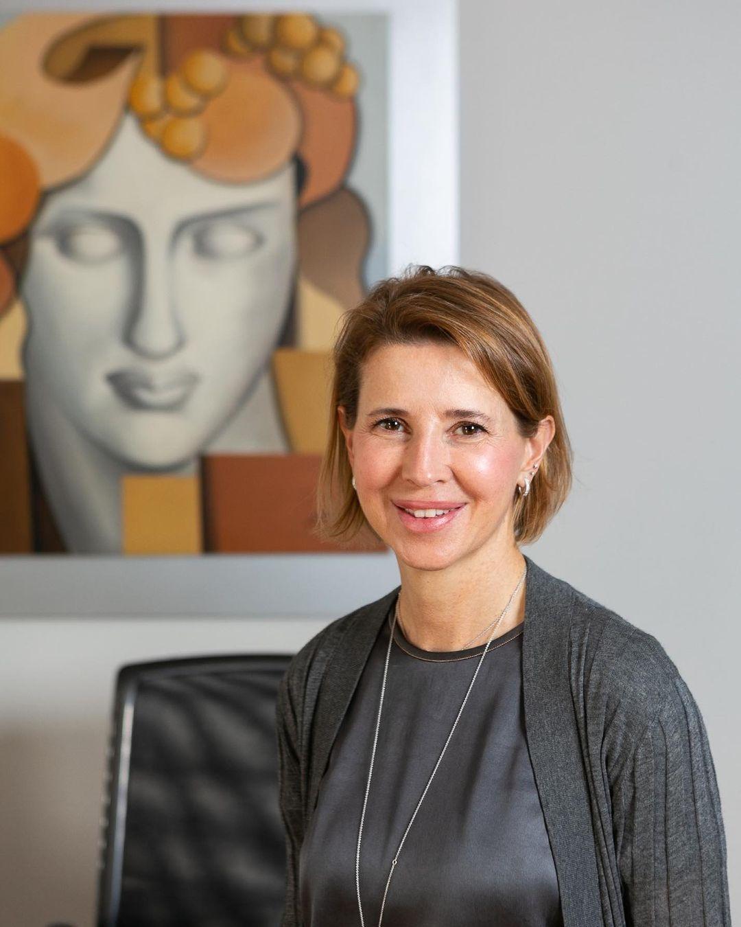 Doctora Natalia Ribé