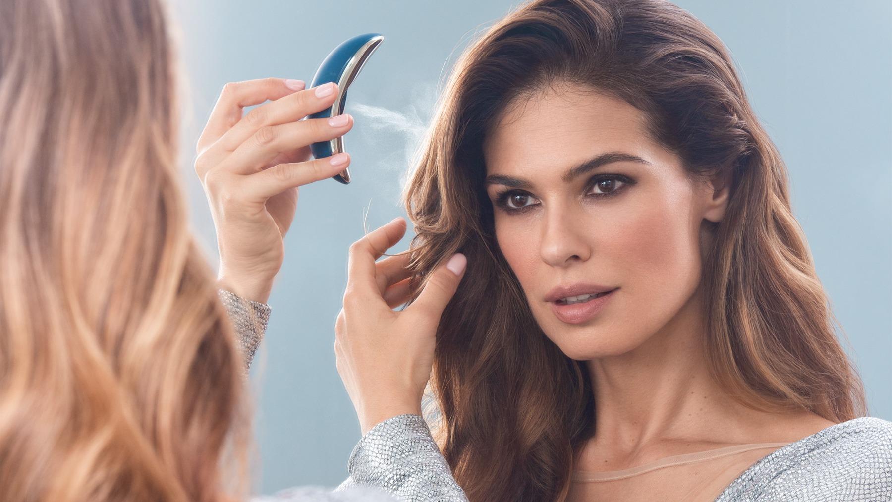 Cómo nutrir tu cabello en 30 segundos tras los estragos del verano