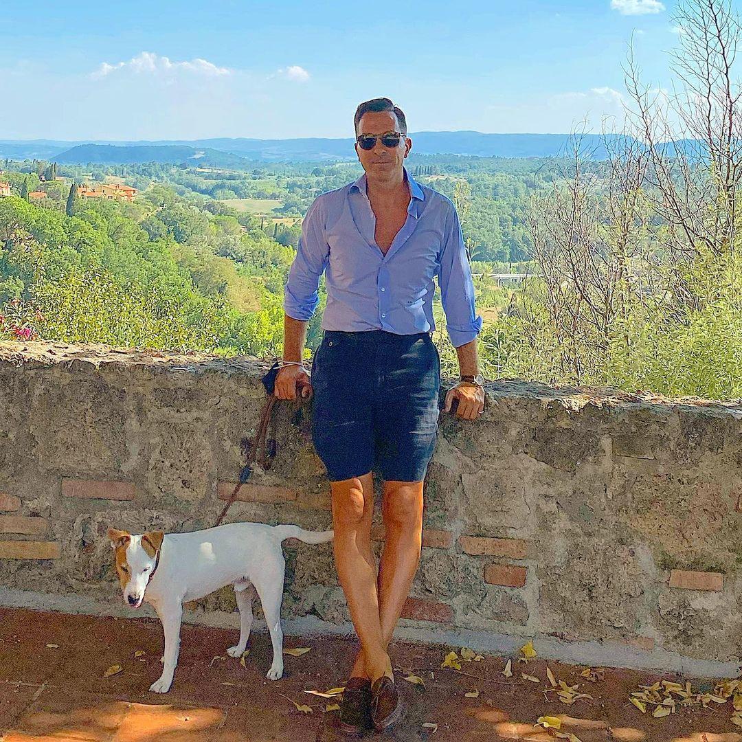 Un día con Alexander Kraft, CEO de Sotheby's Francia
