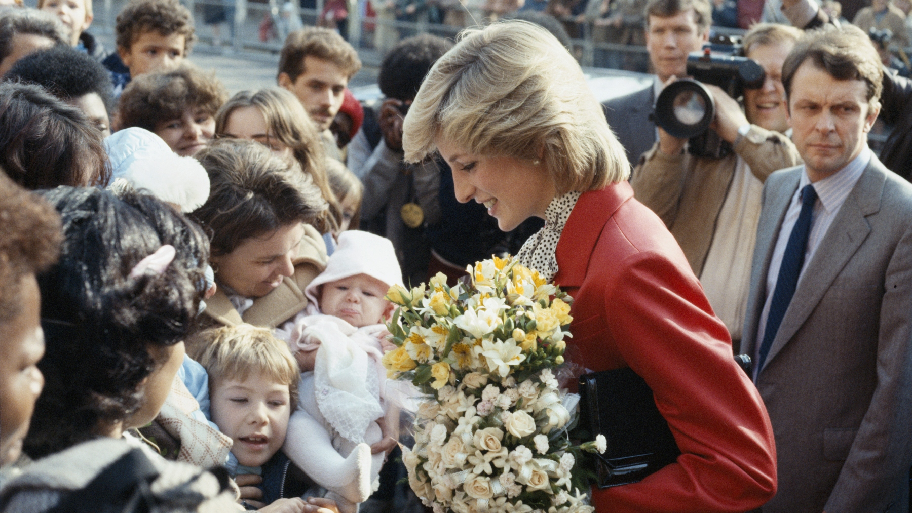 Lady Di./Foto: Gettyimages