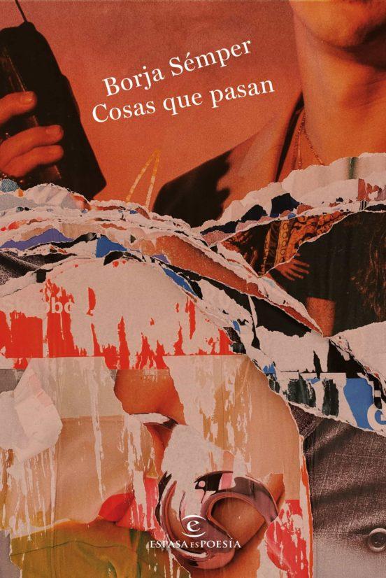 Portada de 'Cosas que pasan'/Foto: Espasa
