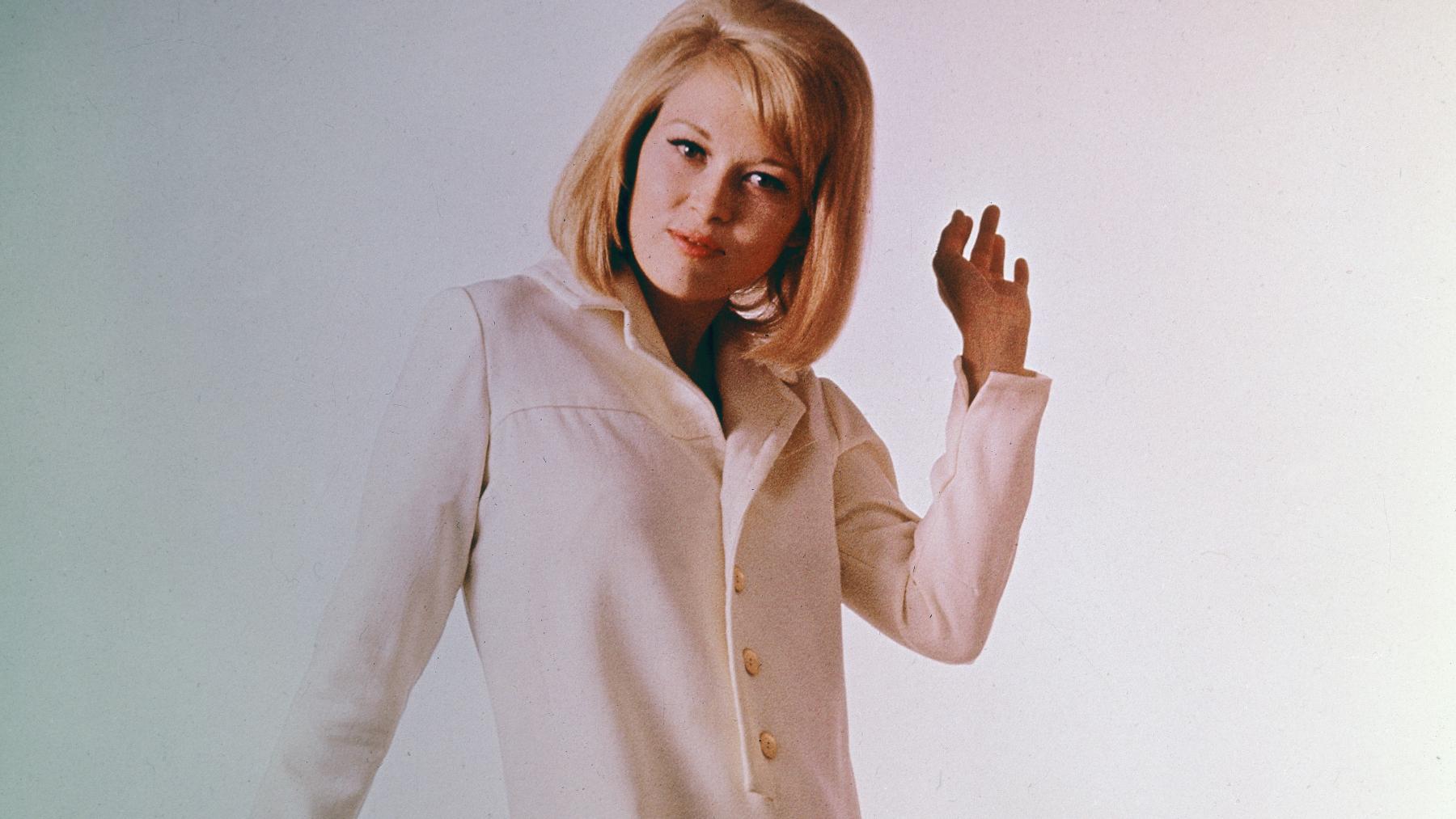 La actriz en los años 60 / Foto: Getty Images
