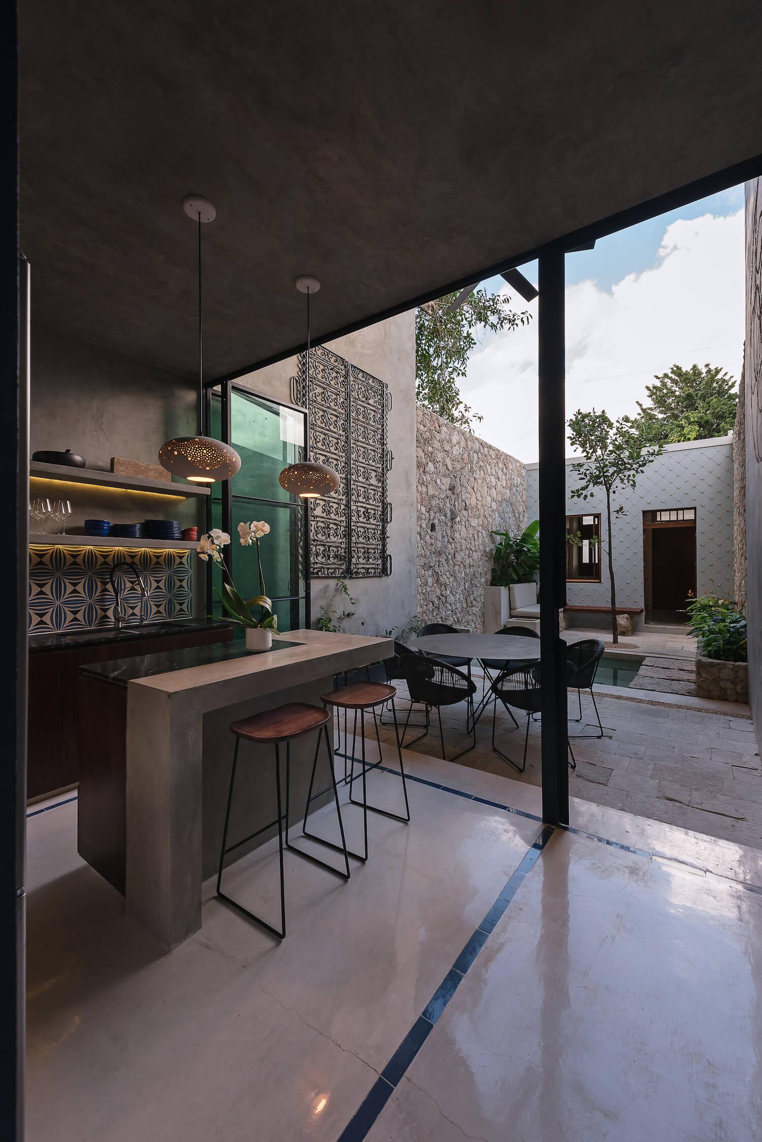 Casa El Nido