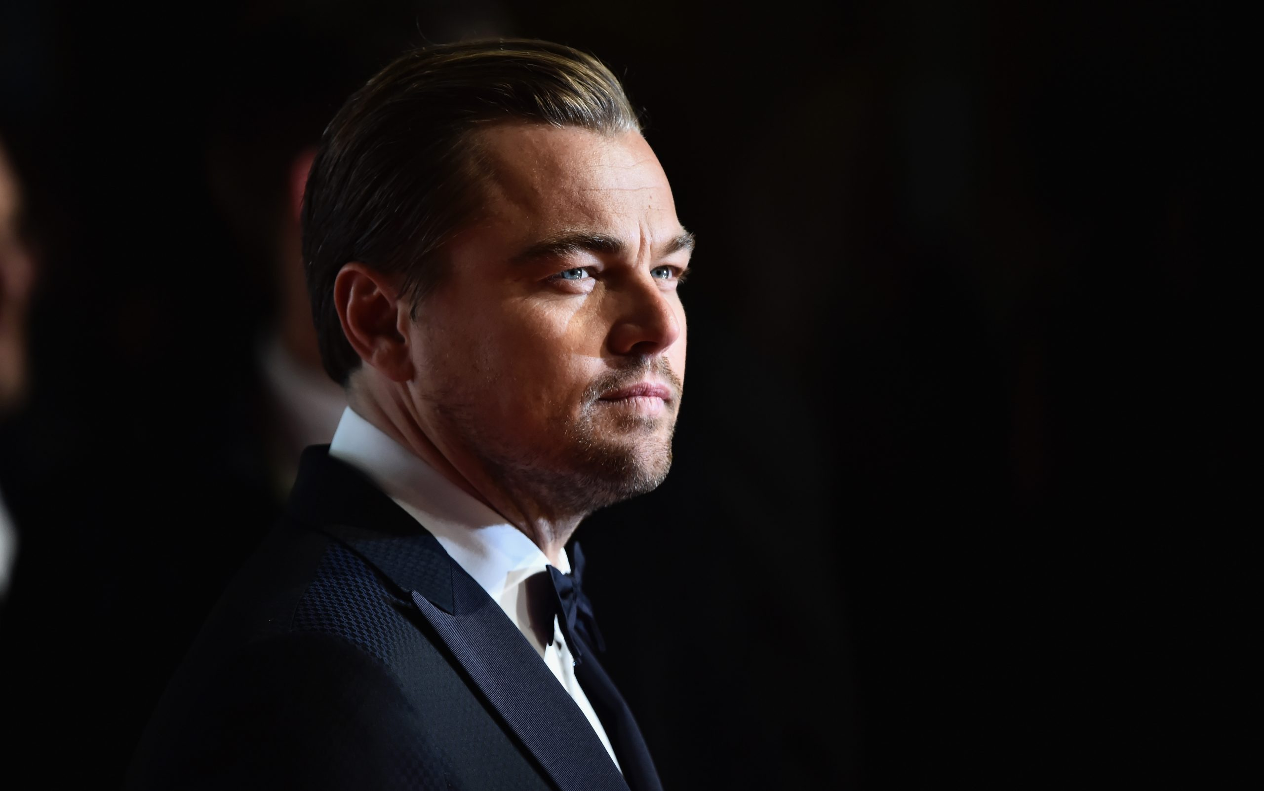 Leonardo Dicaprio. /Foto: Getty