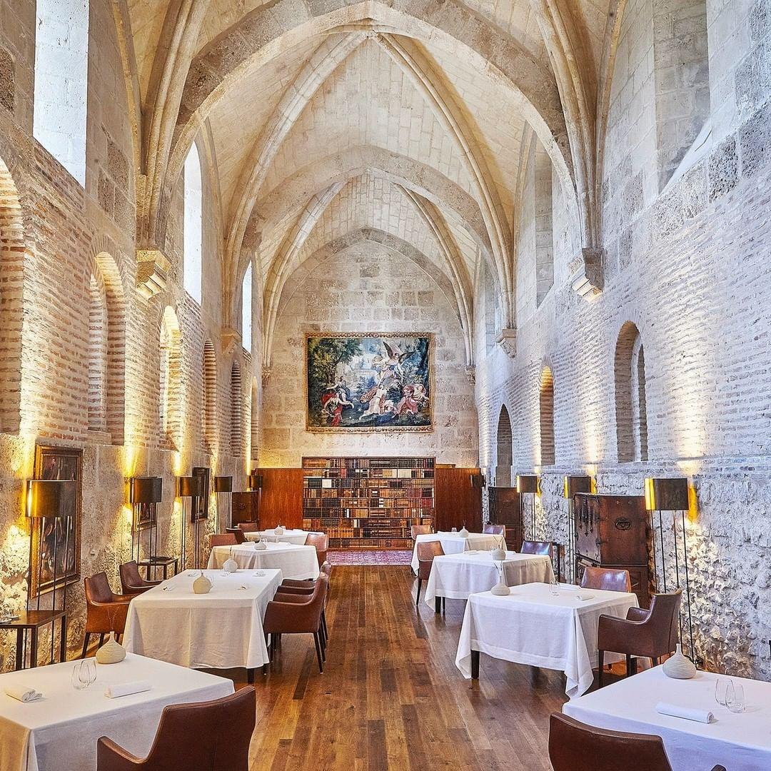 Abadía Retuerta LeDomaine