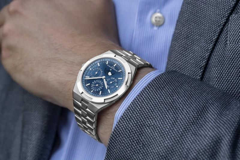 Vacheron Constantin y su universo de clásicos renovados de alta relojería