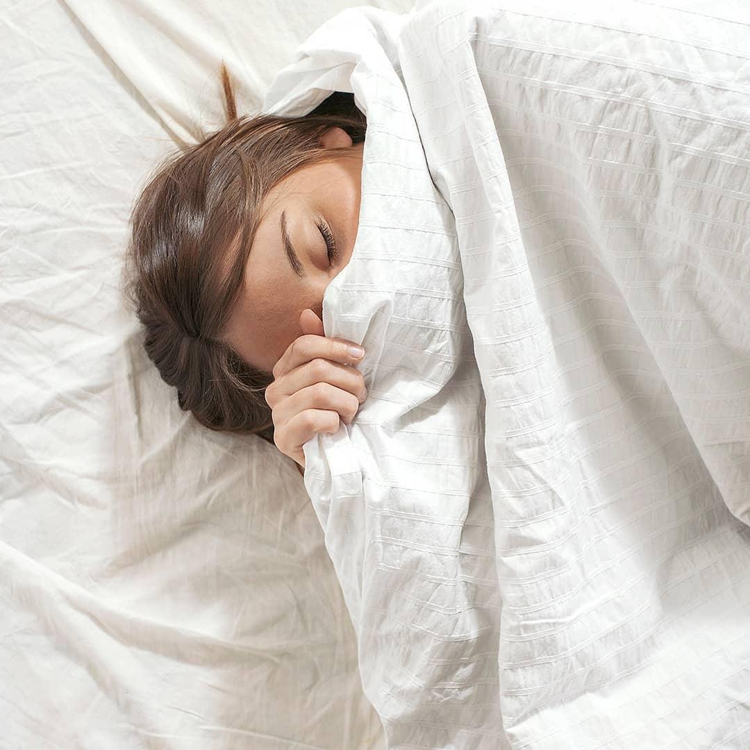 Dormir boca arriba
