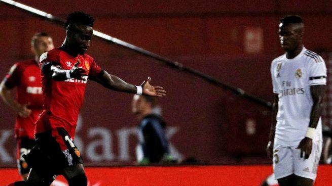 Mallorca – Real Madrid: Resultado, resumen y goles (1-0) | La Liga Santander
