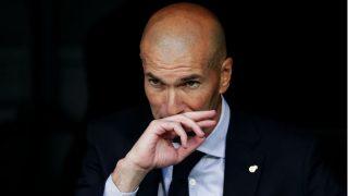 Zidane quedaría muy cuestionado si no se gana en Estambul (Getty).