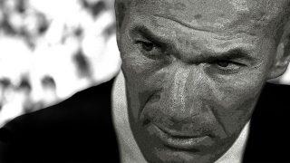 En la cúpula del Real Madrid empieza a haber mosqueo con Zinedine Zidane.