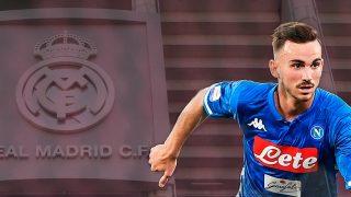 Fabian está cerca del Real Madrid.