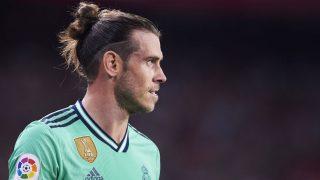 Gareth Bale. (Getty)
