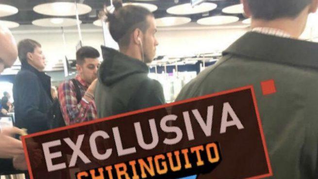 Bale se descarta para el Leganés y el Real Madrid le da permiso para viajar a Londres
