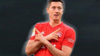 El Bayern no quiere vender a Lewandowski.
