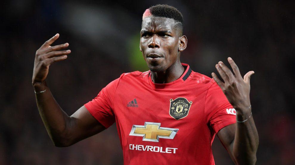 Pogba,-el-pasado-mes-de-septiembre,-en-el-último-encuentro-disputado-hasta-la-fecha-con-el-Manchester-United-(Getty)