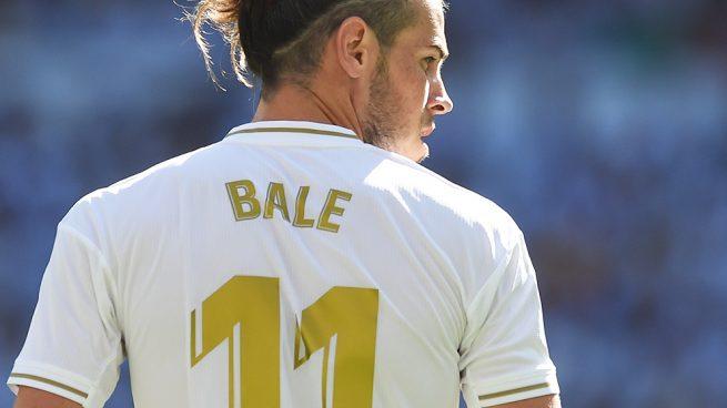 El vestuario no llorará la marcha de Bale