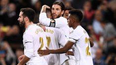 Real Madrid – Real Sociedad: Partido de Liga Santander, en directo