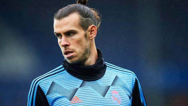 Bale no se irá cedido a un equipo de Champions
