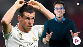 Bale, un jugador 4G: gemelo, golf, Gales… y golfo