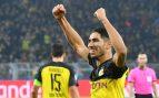 Achraf se gana el billete de vuelta al Bernabéu