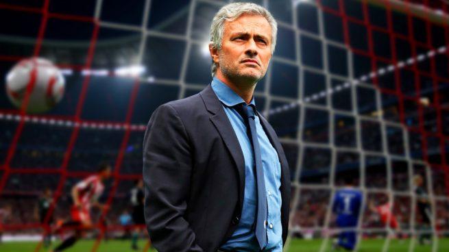 Bayern Mourinho