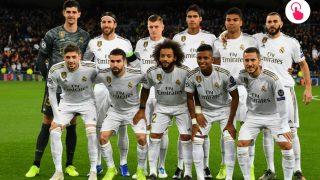 Pon nota a los jugadores del Real Madrid en el duelo contra el Galatasaray. (AFP)