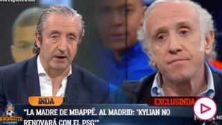 Kylian Mbappé no va a renovar con el PSG.