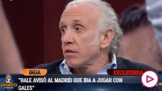 Gareth Bale tiene a todo el Real Madrid en contra.